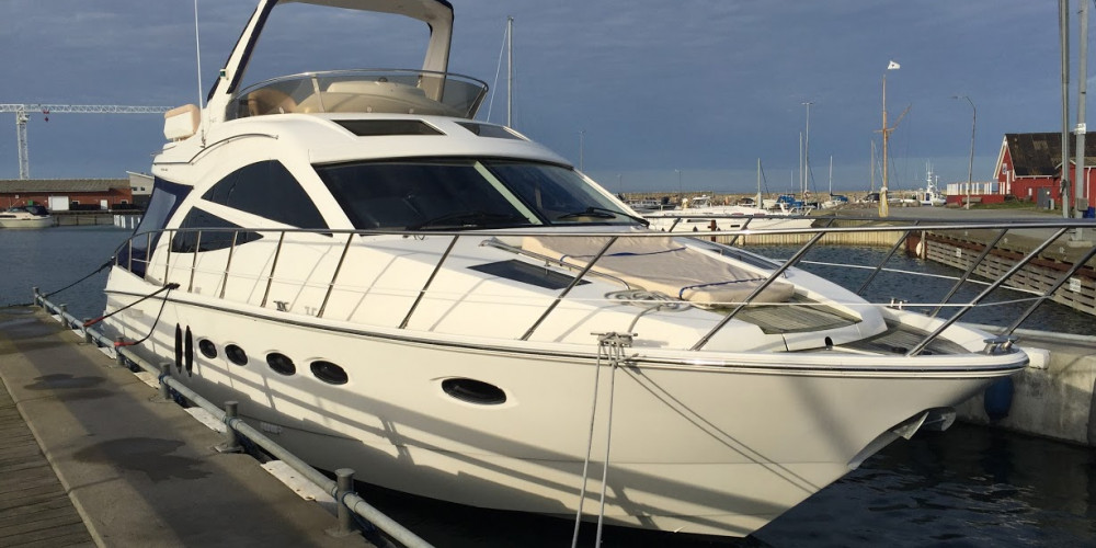 Sealine T50 Flybridge